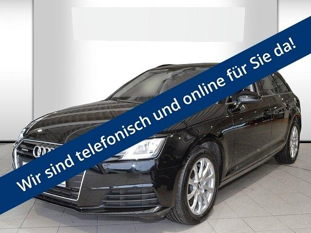 Audi A4 allroad quattro - 3.0 TDI Autom. - MMI*Navi*Xenon-Plus*AHK*DAB*SHZ*Business-Paket*