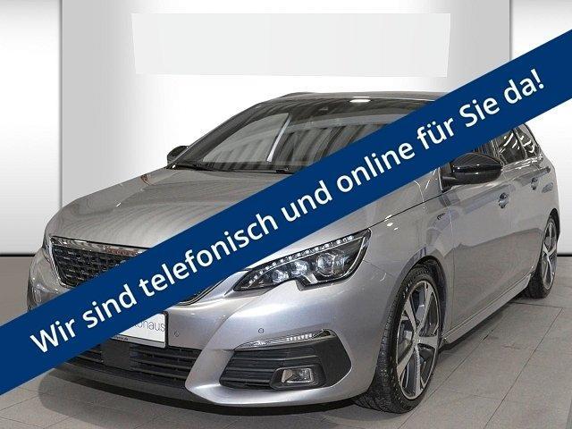 Peugeot 308 SW - GT 2.0 BlueHDi 180 FAP Autom*Sport-Paket*Alcantara-Paket*AHK*ACC*Privacy Verglasung*K
