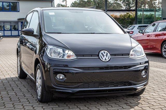 Volkswagen up! - up 1.0*+SITZHEIZUNG+KLIMA+PDC+ANSCHLUSSGARANTIE*