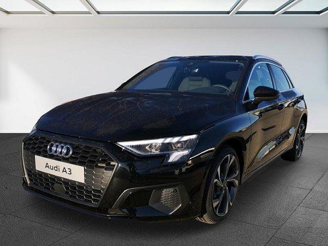 Audi A3 Sportback - 30 TFSI 81(110) kW(PS)