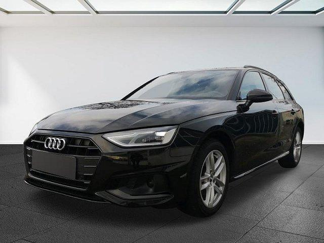Audi A4 Avant - advanced 35 TDI S tronic AssistTour Leder Business Optikpaket Navi