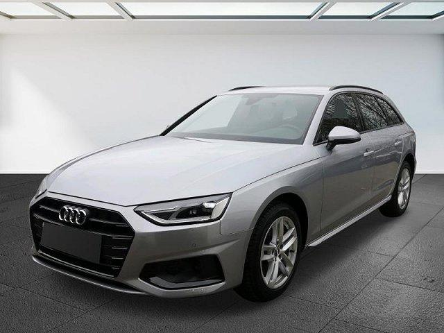 Audi A4 Avant - advanced 35 TDI S tronic Leder AssistTour EPHplus 3zKlima Business Optikpaket