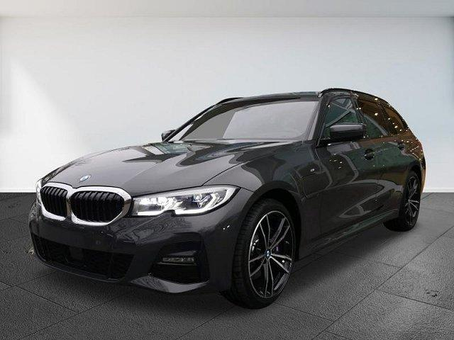 BMW 3er - 330e xDrive Touring M-Sport Innovation BusinessProf