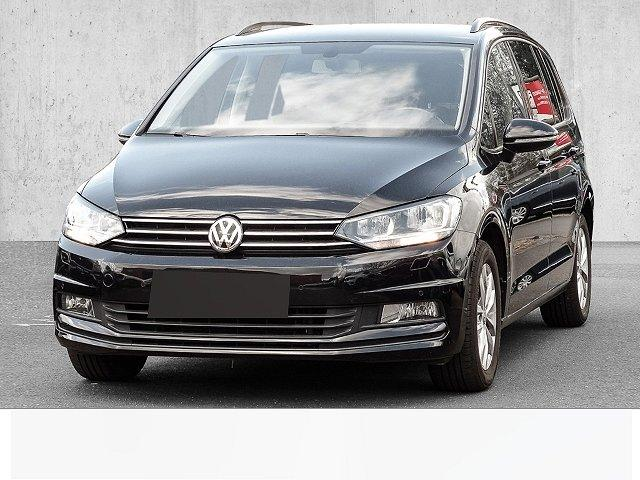 Volkswagen Touran - 1.6 TDI Comfortline NAVI