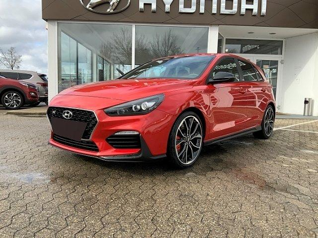 Hyundai i30 N - Performance 2.0 T-GDI NAVI+KOMFORTPAKET+WINTERRÄDER