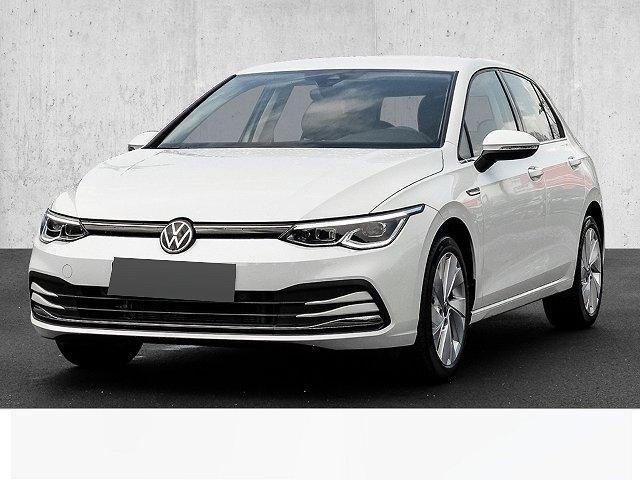 Volkswagen Golf - VIII 1.5 TSI Style NAVI ACC DAB ergo