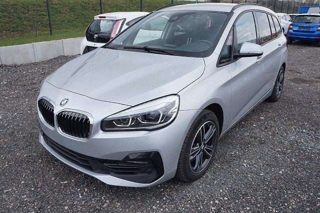 BMW 2er Gran Tourer - 216 i Sport Line*Navi*UPE 40.860€