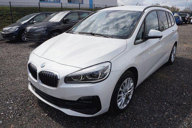 BMW 2er Gran Tourer - 216 i Sport Line*Navi*UPE 40.840€