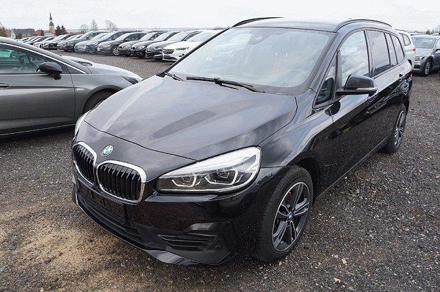 BMW 2er Gran Tourer - 216 i Sport Line*Navi*UPE 41.160€