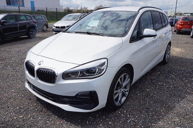 BMW 2er Gran Tourer - 216 i Sport Line*Navi*UPE 41.010€
