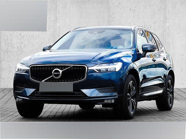 Volvo XC60 - XC 60 B4 Benziner Momentum Pro Aut. +MY21+