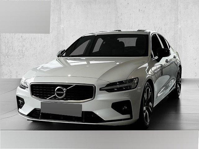 Volvo S60 - T4 Geartronic R-Design Panorama +MY20+