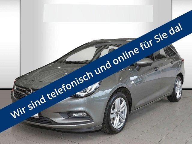 Opel Astra Sports Tourer - K ST 1.6 CDTi Dynamic Navi 900*IntelliLux LED Matrix*AHK