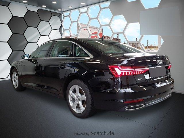 Audi A6 50 3.0 TDI quattro sport (EURO 6d-TEMP)