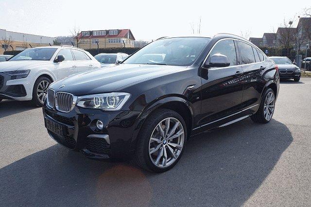 BMW X4 - M40i*Navi Prof*HeadUp*Pano*Harman/Kardon*360°