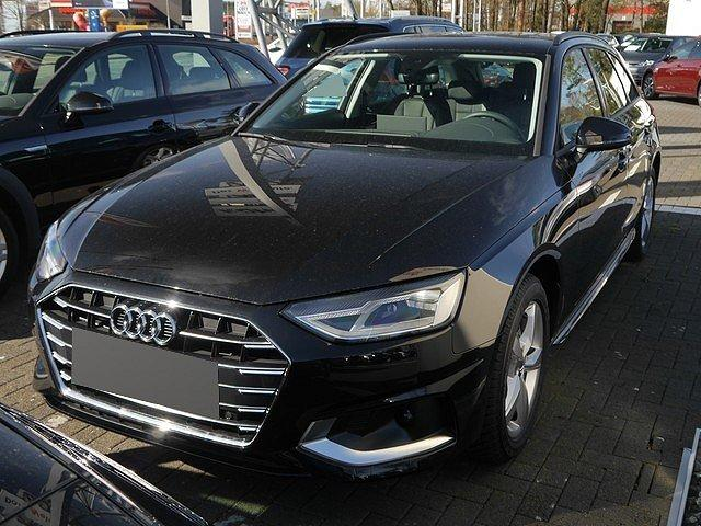 Audi A4 allroad quattro - Avant 30 TDI S tronic Advanced AHK Navi LED