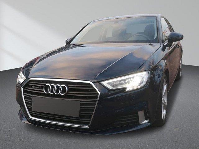 Audi A3 - 2.0 TFSI quattro Sport Navi/Leder/Xenon/DAB/uvm.