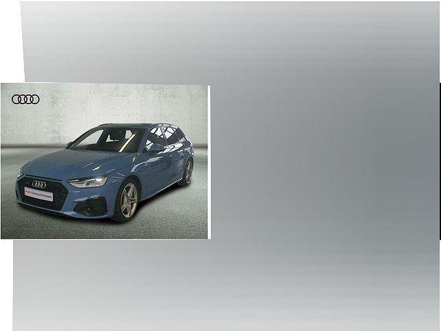 Audi A4 allroad quattro - Avant 45 TDI Q Tip S Line Pano/OptikpaketSchwar