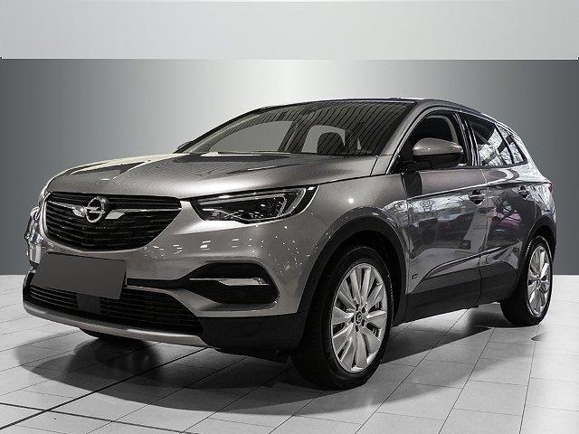 Opel Grandland X - Hybrid4 INNOVATION inkl. BAFA+Navi+PDC+SHZ