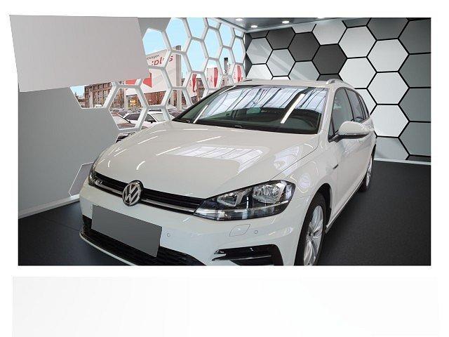 Volkswagen Golf Variant - VII 2.0 TDI