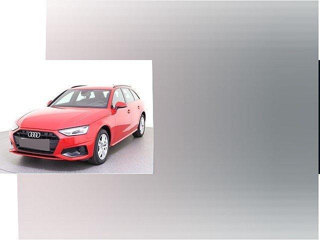 Audi A4 allroad quattro - Avant 40 TDI S tronic Advanced AHK Navi DAB LED