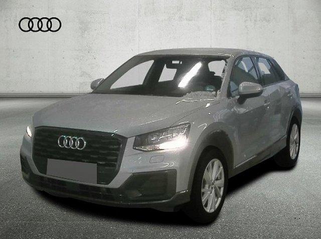 Audi Q2 - 35 TDI S tronic Design Navi Kamera DAB