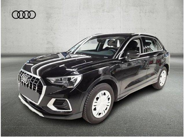 Audi Q3 - 35 TFSI S tronic Advanced AHK DAB