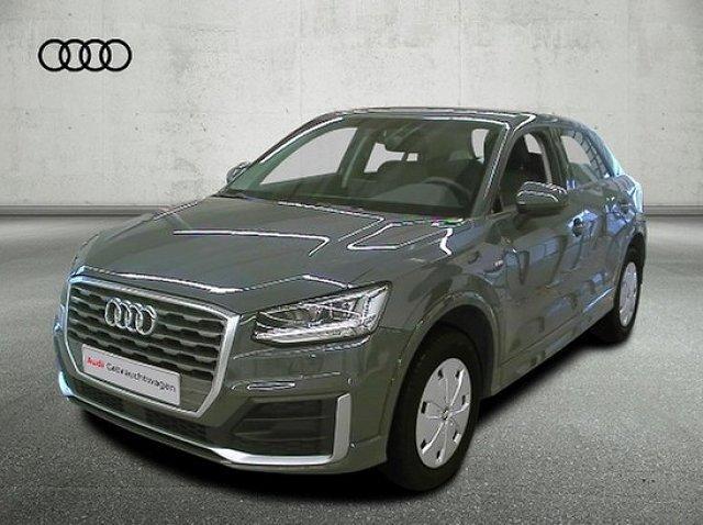 Audi Q2 - 30 TFSI Design S line Navi LED DAB AHK