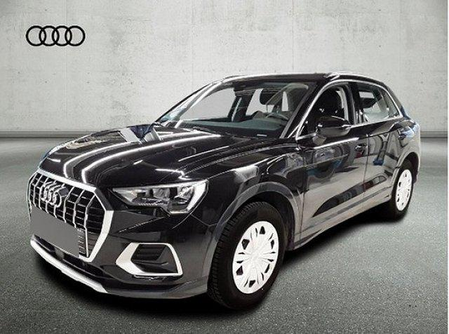 Audi Q3 35 TFSI S tronic Advanced DAB AHK