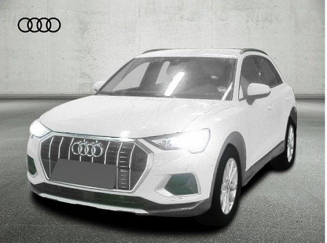 Audi Q3 - 35 TDI S tronic Advanced Navi 18 Zoll DAB Virtu