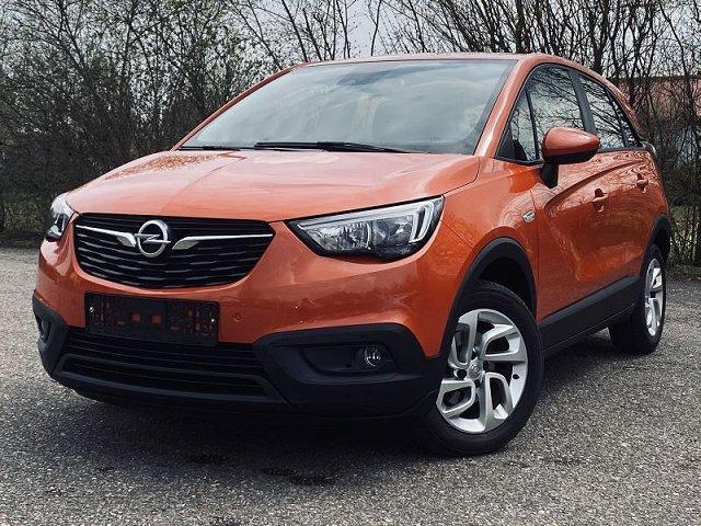 Opel Crossland X - Enjoy