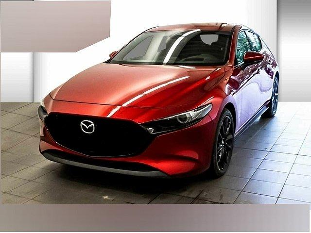 Mazda Mazda3 5-Türer - 3 S SKYACTIV-X 2.0 M Hybrid 6GS SELECTION DES-P