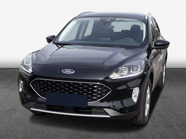 Ford Kuga - 1.5 EcoBoost COOLCONNECT Navi Winter-Paket