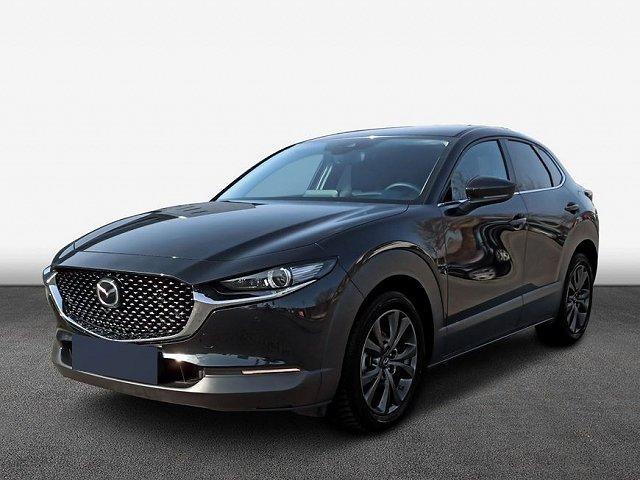 Mazda CX-30 - SKYACTIV-X 2.0 M-Hybrid SELECTION Bose