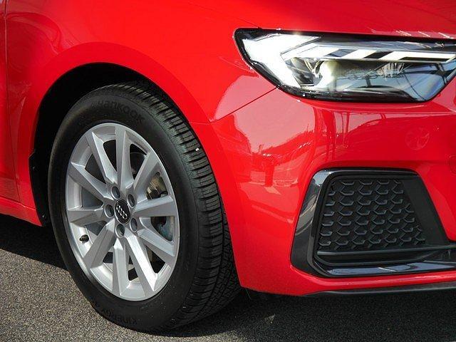 Audi A1 Sportback 30 TFSI Advanced LED Navi