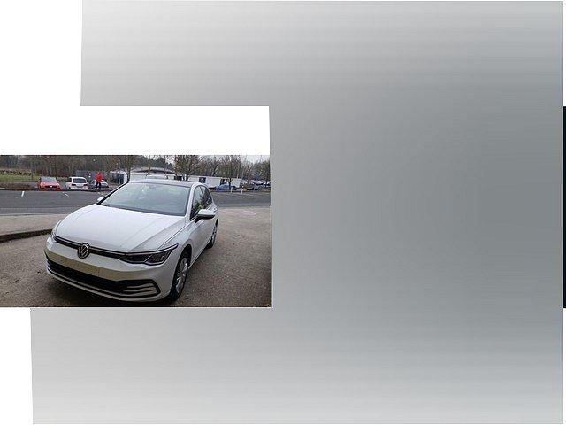 Volkswagen Golf - VIII 1.5 TSI Life LED DAB+ Pano AHK App Navi