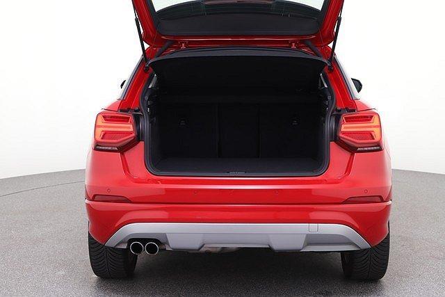 Audi Q2 2.0 TDI Q S tronic Sport LED Pano Navi