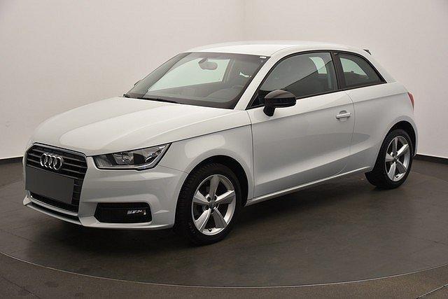 Audi A1 - 1.0 TFSI Design Navi/Multilenk