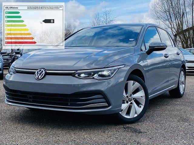 Volkswagen Golf - VIII Lim. TSI Style