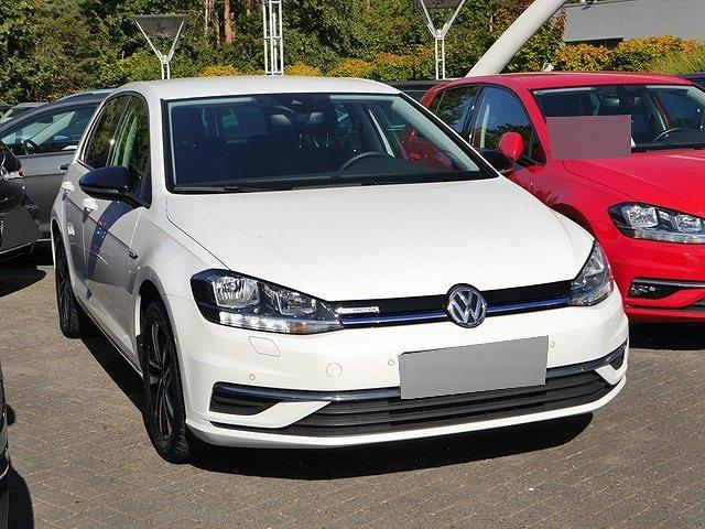 Volkswagen Golf - VII 1.5 TSI BlueMotion IQ.Drive ACC App-Conne