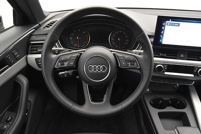 Audi A4 allroad quattro Avant 35 TFSI S-tronic Advanced LED/MMI Navi Pl