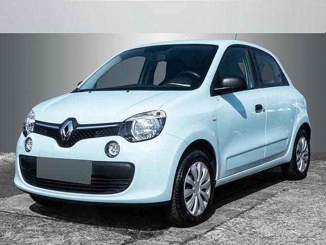 Renault Twingo - Life 1.0+Allwetter+Klima+Freisprecheinrichtung