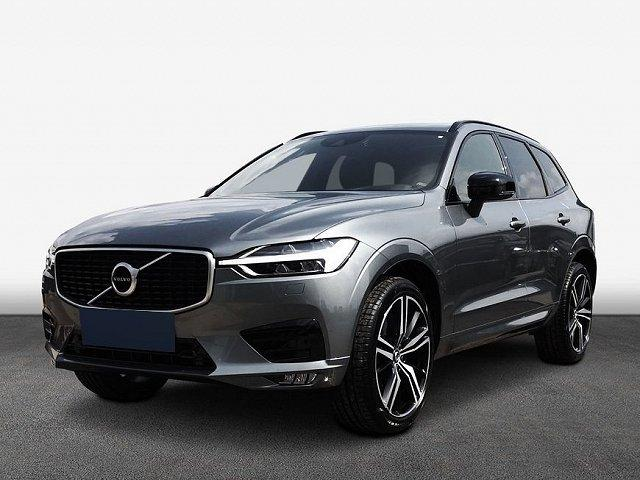 Volvo XC60 - XC 60 T4 Geartronic RDesign Standhzg. Pano AHZV