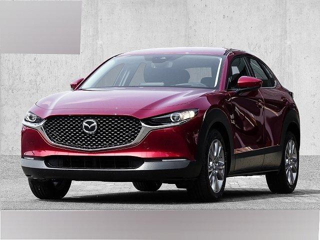 Mazda CX-30 - SKYACTIV-G 2.0 150PS M-Hybrid 6GS SELECTION A18 LED Navi HUD ACC Rückfahrkamera