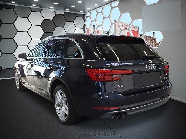 Audi A4 Avant 2.0 TDI S tronic