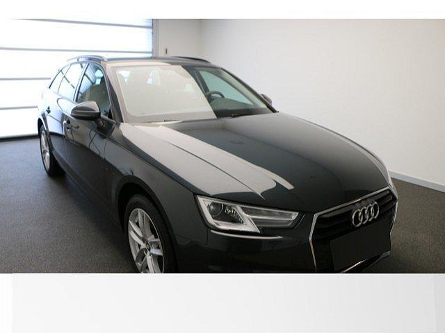 Audi A4 allroad quattro - 1.4 TFSI Avant basis