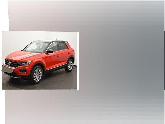 Volkswagen T-Roc - 2.0 TDI DSG Sport DCC/Standhzg/LED/DAB+
