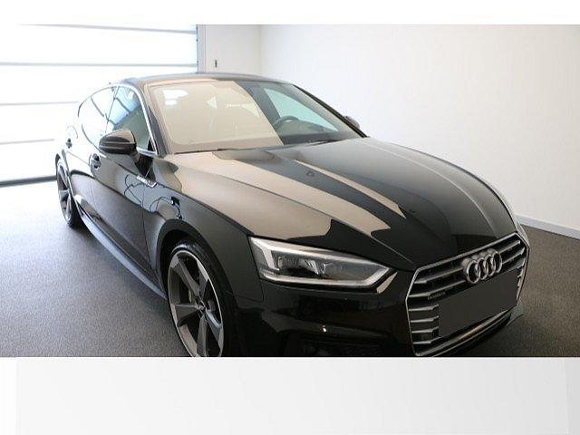 Audi A5 Sportback - 3.0 TDI sport quattro