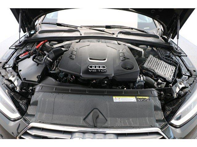 Audi A5 Sportback 3.0 TDI sport quattro