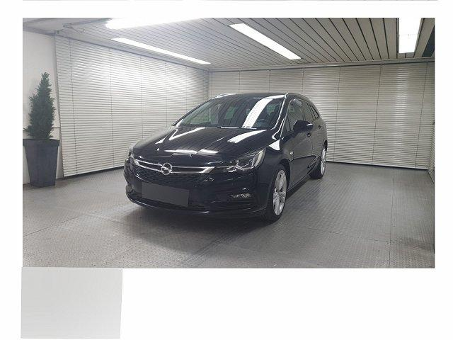 Opel Astra Sports Tourer - K Sportstourer 1.6 CDTI Ultimate